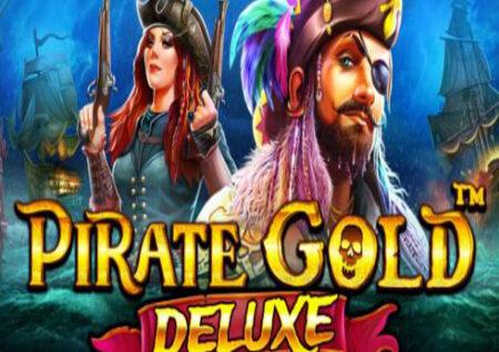 Pirate Gold Deluxe Online Gratis