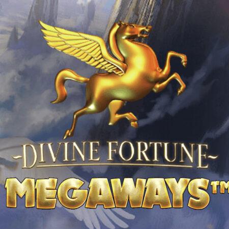 NetEnt recreează un clasic și dezvăluie Divine Fortune Megaways