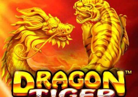 Dragon Tiger Online Gratis
