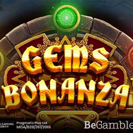 Un Nou Joc De La Pragmatic Play: Gems Bonanza