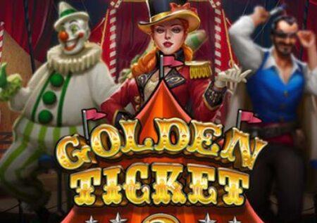 Golden Ticket 2 Online Gratis