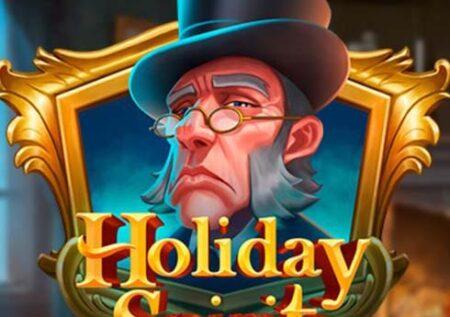 Holiday Spirits Online Gratis
