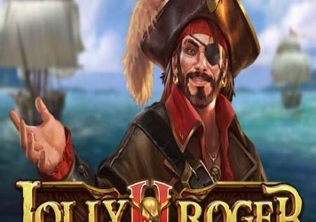 Jolly Roger 2 Online Gratis