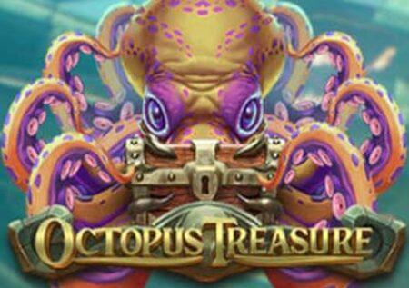 Octopus Treasure Online Gratis
