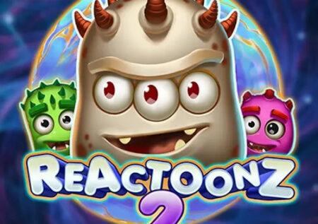 Reactoonz 2 Online Gratis