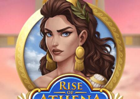 Rise of Athena Online Gratis