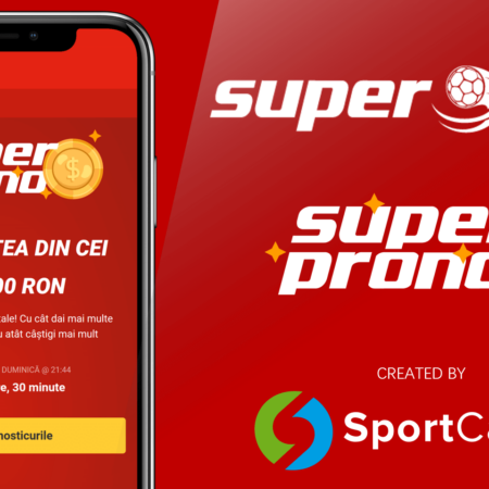 SportCaller a anunțat un parteneriat cu Superbet.