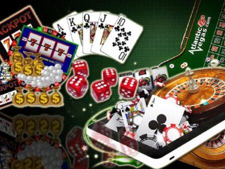 Top Jocuri Populare La Cazinouri Online