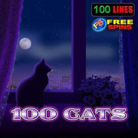 100 Cats Online Gratis
