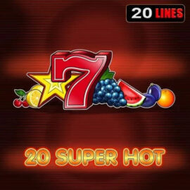 20 Super Hot Online Gratis