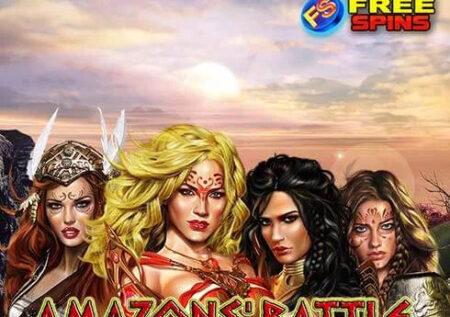 Amazons Battle Online Gratis