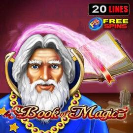 Book Of Magic Online Gratis