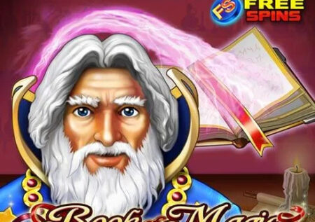 Book Of Magic Online Gratis