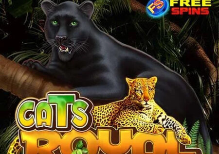 Cats Royal Online Gratis