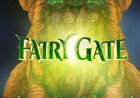 Fairy Gate Online Gratis