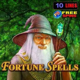 Fortune Spells Online Gratis