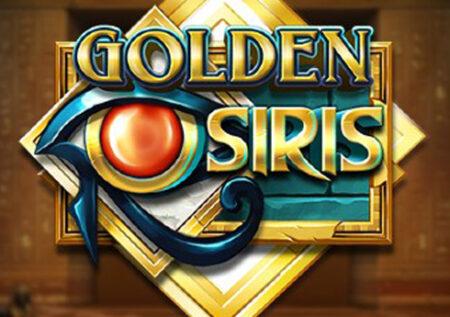 Golden Osiris Online Gratis