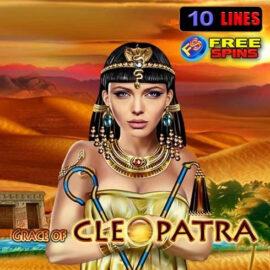 Grace Of Cleopatra Online Gratis