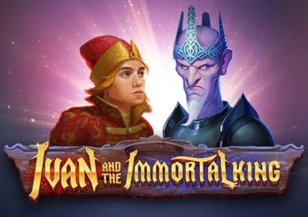 Ivan And The Immortal King Online Gratis