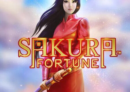 Sakura Fortune Online Gratis