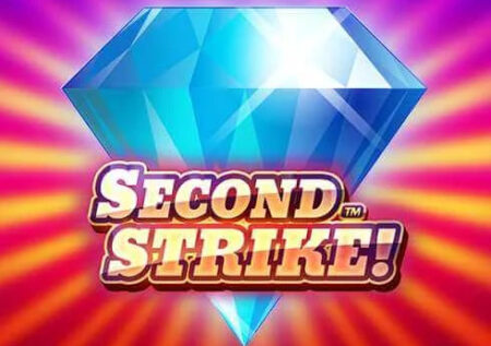 Second Strike Online Gratis
