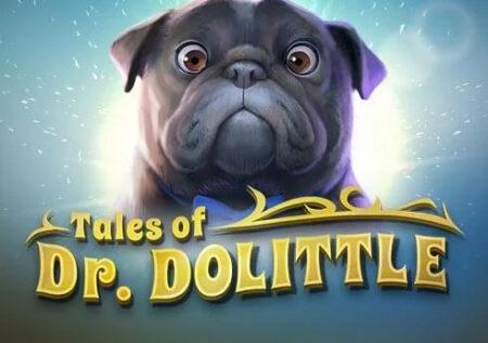 Tales Of Dr. Dolittle Online Gratis