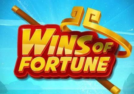 Wins Of Fortune Online Gratis