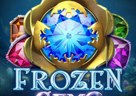Frozen Gems Online Gratis