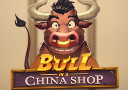Bull in a China Shop Online Gratis