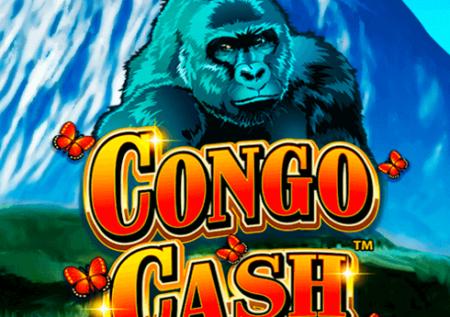 Congo Cash Online Gratis