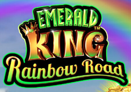 Emerald King Rainbow Road Online Gratis