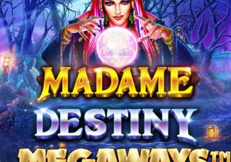 Madame Destiny Megaways Online Gratis