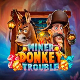 Miner Donkey Trouble Online Gratis