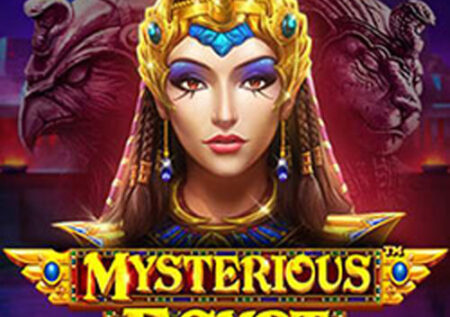 Mysterious Egypt Online Gratis