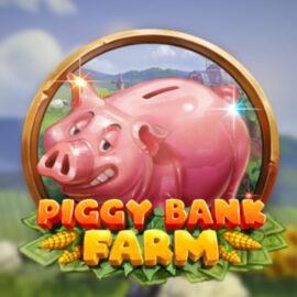 Piggy Bank Farm Online Gratis