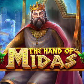 The Hand of Midas Online Gratis