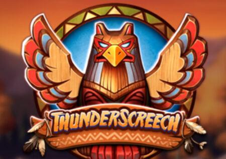 Thunder Screech Online Gratis