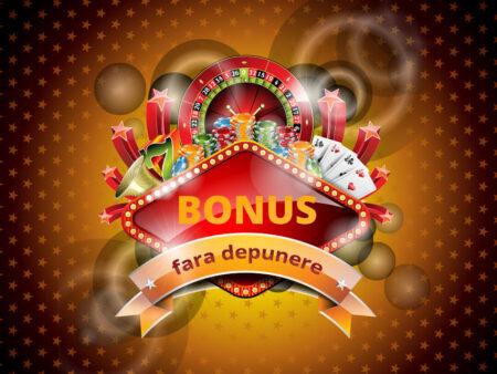 Bonusurile Fără Depunere Ale Cazinourilor Online