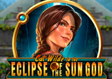 Eclipse of the Sun God Online Gratis
