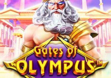 Gates of Olympus Online Gratis