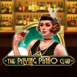The Paying Piano Club Online Gratis