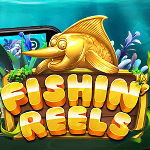 Fishin' Reels Online Gratis