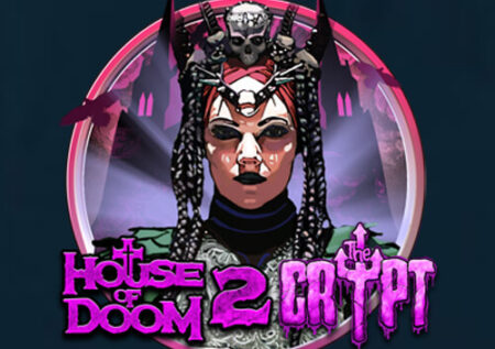 House Of Doom 2: The Crypt Online Gratis