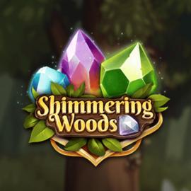 Shimmering Woods Online Gratis