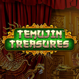 Temujin Treasures Online Gratis