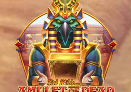 Amulet Of Dead Online Gratis