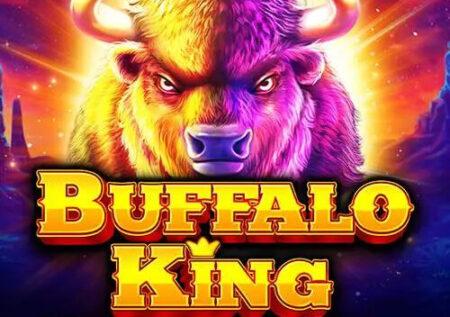 Buffalo King Megaways Online Gratis