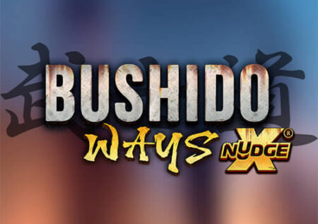 Bushido Ways xNudge Online Gratis