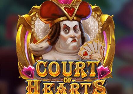 Court of Hearts Online Gratis