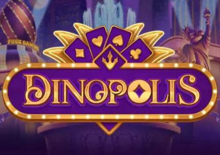 Dinopolis Online Gratis